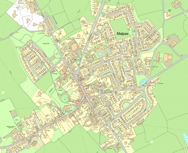 malpas-town-centre